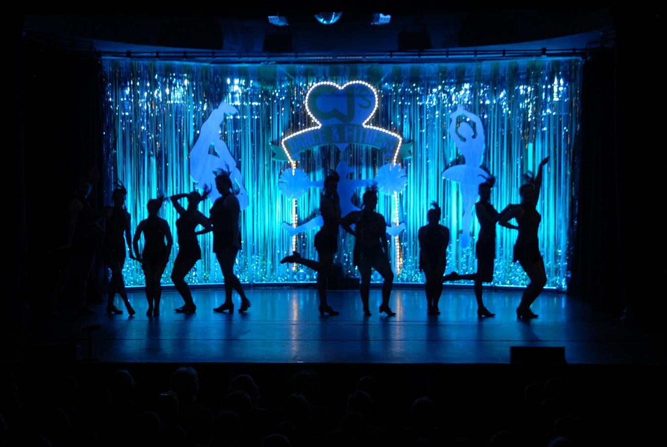 2011 Show