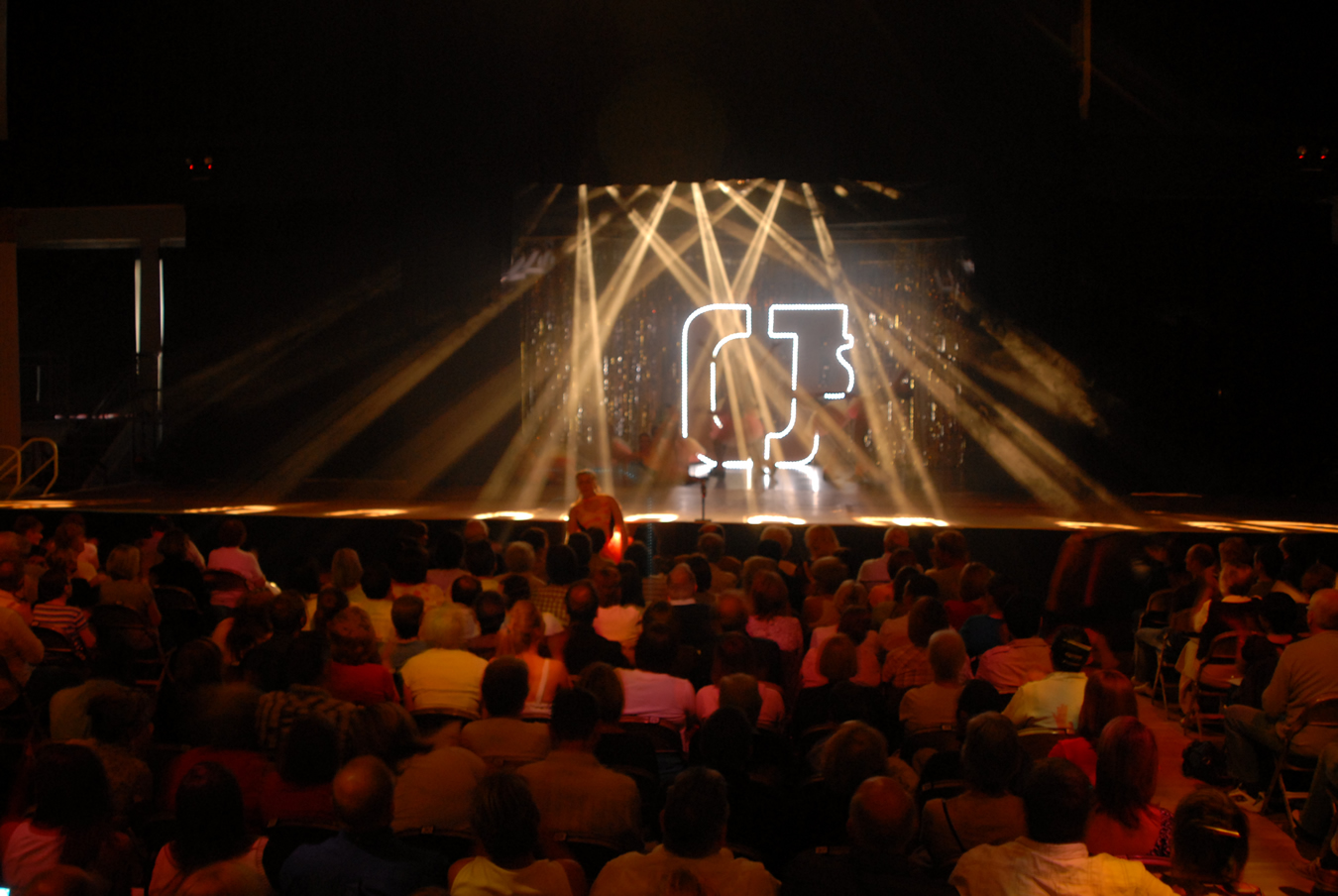 2008 Show