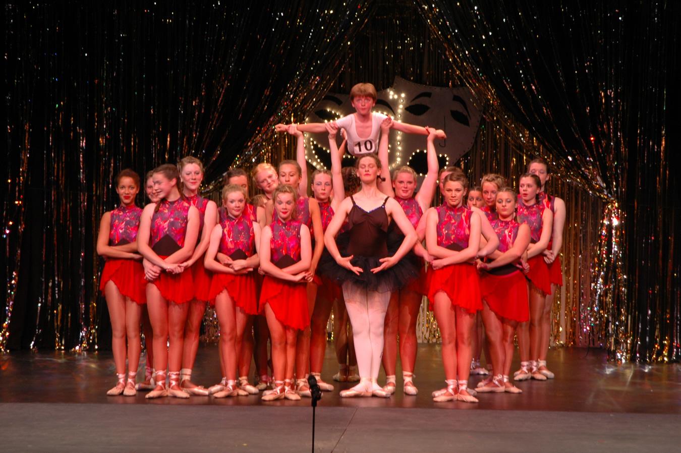 2007 Show