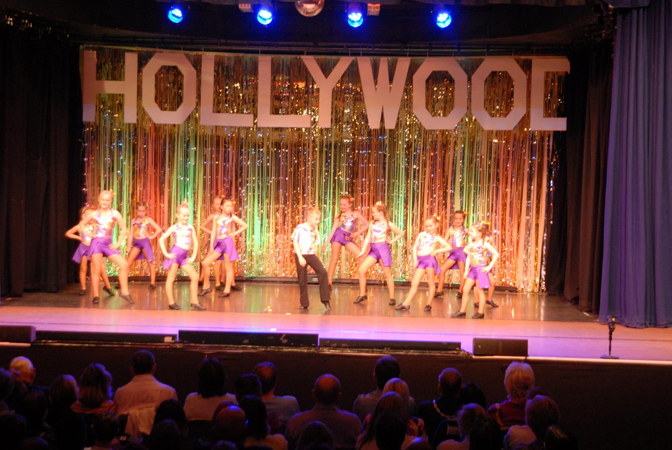 2013 Show
