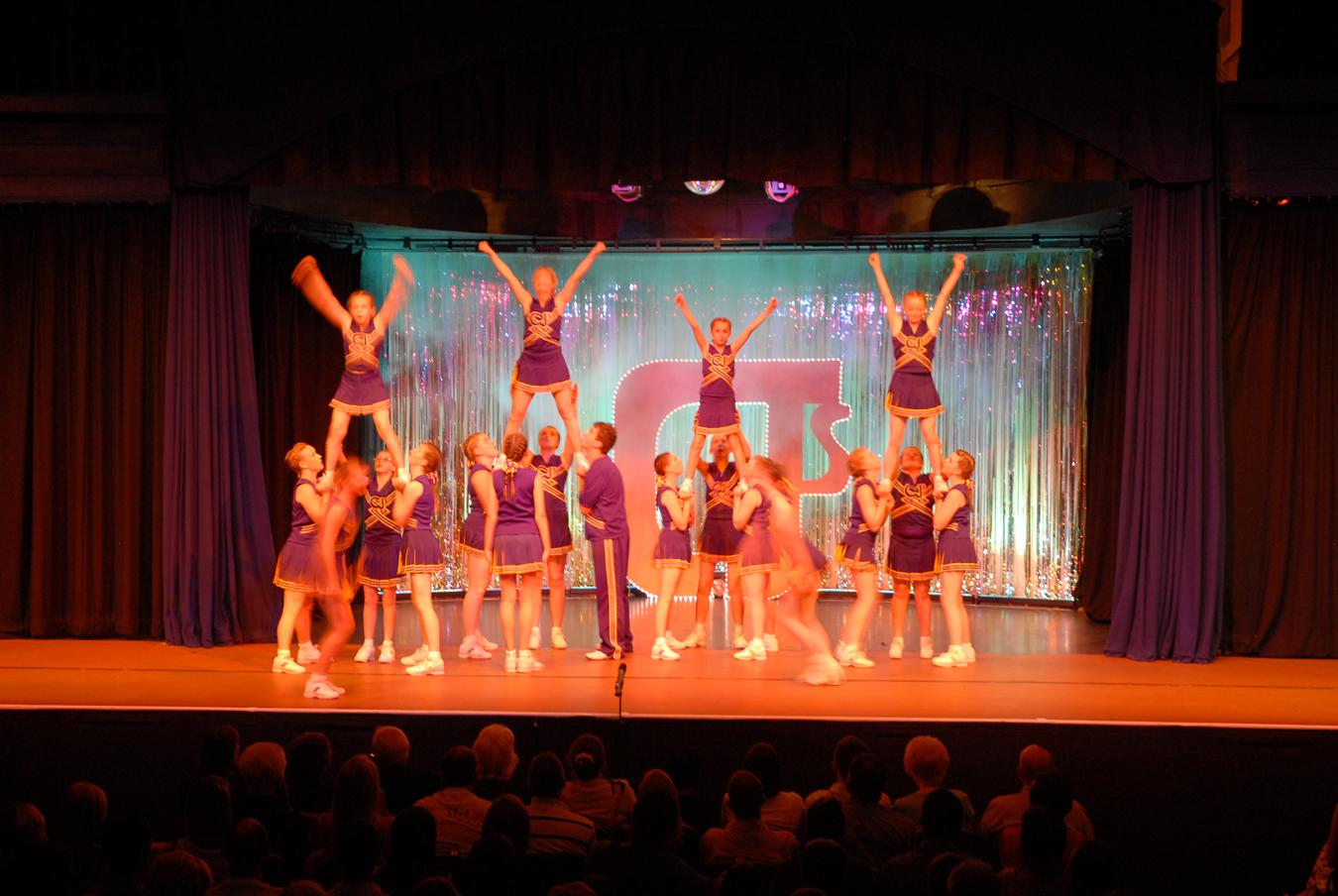 2009 Show