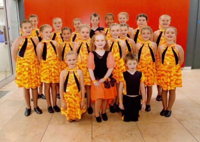 Sadlers Wells Junior Troupe