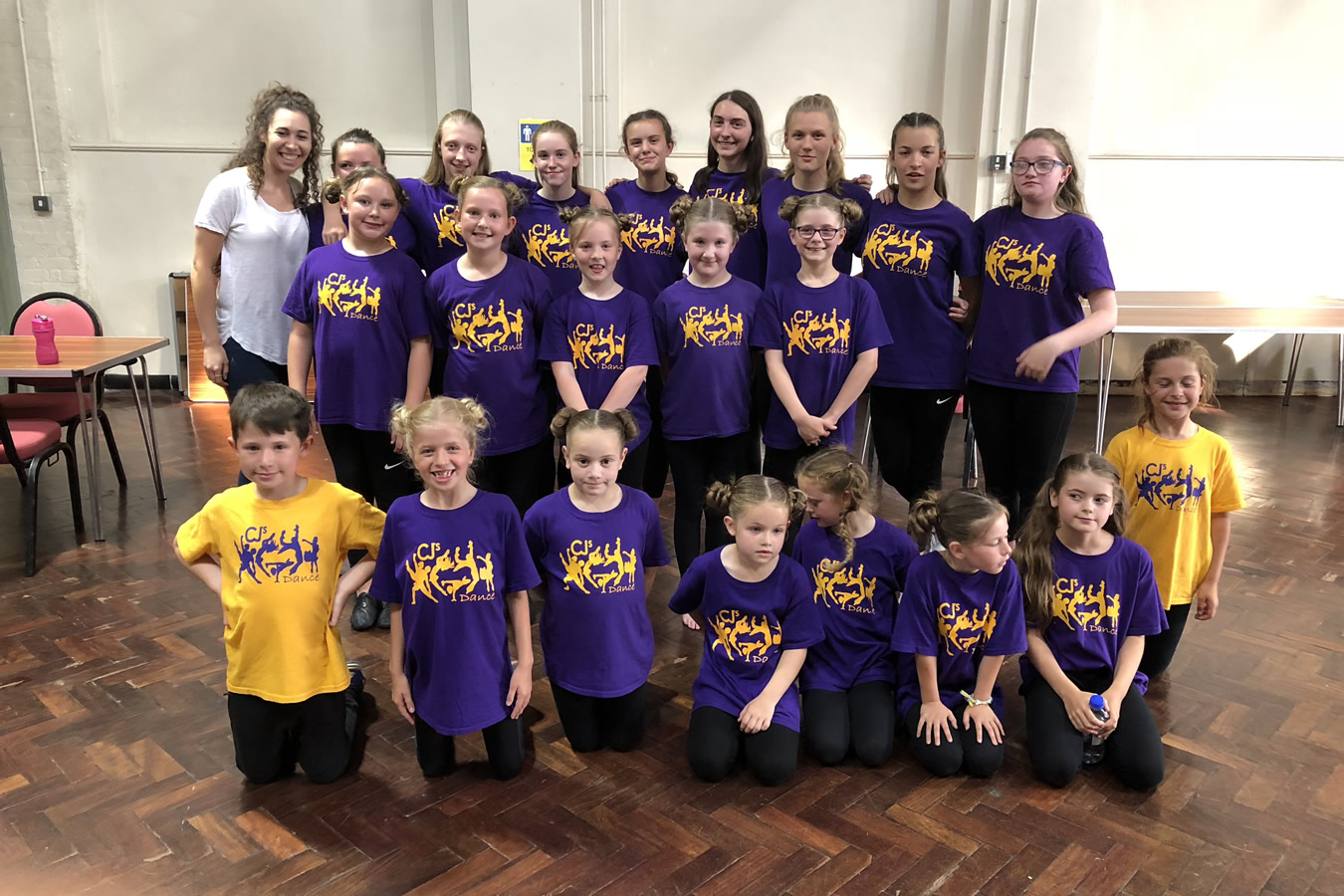 June 2015 – Guildford Dance Champions